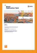 Hazar Fabrication Yard